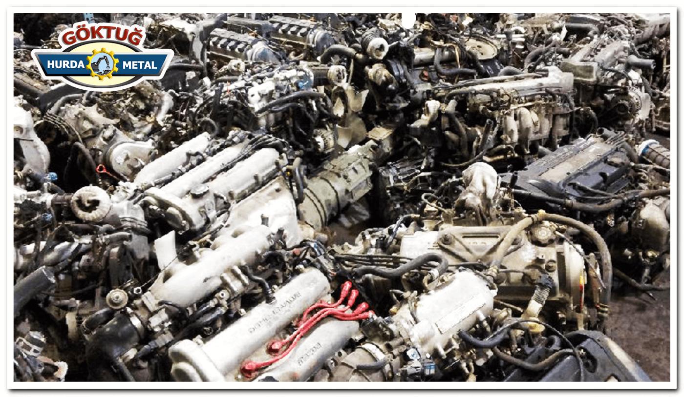 Ankara Hurda Motor